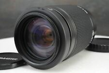 :Promaster (Tamron) AF 100-300mm F5-6.3 Tele-Macro Zoom Lens Sony A Alpha Maxxum