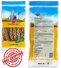 Kaytee Spray Millet For Birds 12-Count, Packaging may Vary FREE SHIPING 2019 NEW