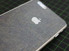 iPhone 6/6S Aufkleber/Sticker - Veredelung für Rückseite. 3D Struktur.