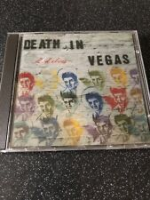 Death in Vegas | CD | Dead Elvis (1997)