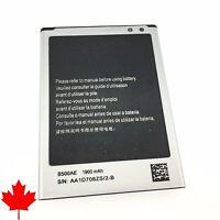 NEW Samsung Galaxy S4 IV MINI Replacement Battery B500AE 1900mAh