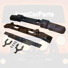 1FN67K-Bumper Kit/w/ Plastic Front Bumper (Non-Export);2007-2017 JK Wrangler