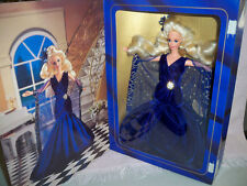 Sapphire Dream Blonde Barbie doll nrfb Limited Edition PLEASE read description