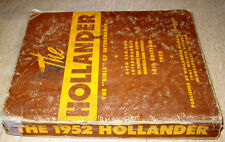 Hollander Parts Interchange Manual 1939-1947 48 49 50 1951 Pontiac Plymouth Nash