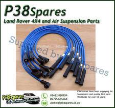 Cables de encendido Alto Voltaje Silicona V8  para Range Rover Classic bobina