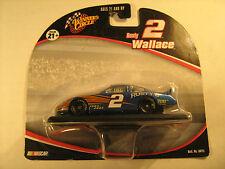 NASCAR 1:64 Scale Car Winner's Circle #2 RUSTY WALLACE 2005 700th Start [N4a]