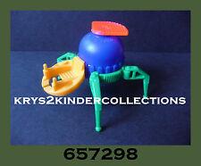 Jouet kinder Capsule FLX Spider 657298 Allemagne 1997
