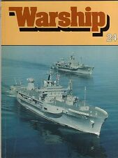 Warship Quarterly No 24 (Conway 1982 1st)