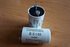 2x NARVA B S t 65 4-65W 220V-240V~ SINGLE CE ENEC14 NARVA Germany BST65 BST