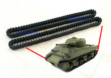 Heng Long 3898 Tk-Pc3898 Plastic Track for 1:16 Rc Tank Replacement x 1 Pair