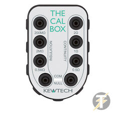 KEWTECH CAL BOX CALIBRATION CHECKBOX