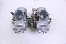 1974 KAWASAKI KZ400 Carburetors / Carb Parts