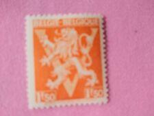 POSTZEGELS  STAMPS - TIMBRE-  BELGIQUE - BELGIE JAAR 1944 NR. 682A *(ref.2700)