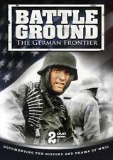 Battleground: German Frontier [New DVD]