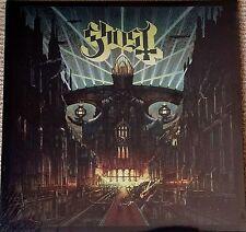 Meliora by Ghost (Sweden) (Vinyl, Sep-2016)