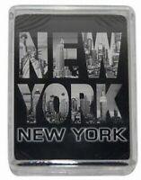 New York City Spielkarten Skyline,54 Blatt,Poker,Skat,USA Amerika
