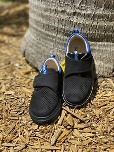 SCHOOL MOCCASINS FOR BOYS ARCH SUPPORT ANTI-SHOCK HILL LEATHER ORTHOPEDIC SHOES