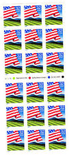 U.S. Stamps: 1995 Booklet Pane of 18 -Sc#2919a