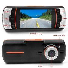 """Dash Cam 1080P 2.7"""" Dual Lens Separate Rear Camera Vehicle DVR Car Lorry Van"""