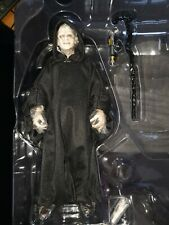 Hot Toys - Star Wars - Emperor Palpatine Deluxe Edition - NO CHAIR