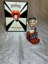 Betty Boop Hot Slots Connoisseur