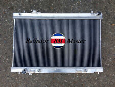 ALUMINUM RADIATOR FOR 2003-2006 NISSAN 350Z ENTHUSIAST TOURING  V6 2004 2005
