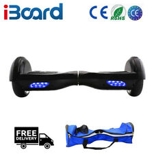 "6.5"" Scooter Eléctrico Patinete Monociclo Self Balance Scooter Skateboard Remote"