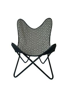 New HOME DECOR Butterfly Chair for Living Room Sleeper Seat Lounge ⭐⭐⭐⭐⭐