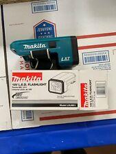 Makita LXLM01 18 Volt Lithium-Ion Cordless LED Flashlight (Bare Tool)