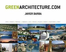 Green Architecture.com, Good Books