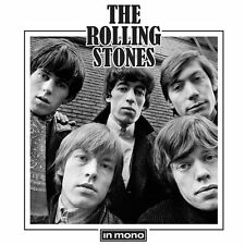 The Rolling Stones - CD Box Set Collection In Mono Limited Edition Sealed New