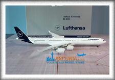"""Gemini200 (1:200) Lufthansa Airbus a340-600 """"D-AIHI"""" G2DLH797"""