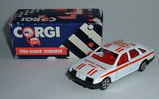 Corgi Junior Toys, Ford Sierra, - Superb Mint.
