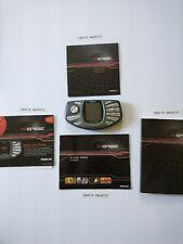 Nokia N-Gage Classic Edition [2G] - N Gage Gaming Retro Phone