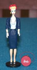 """Vintage-Mattel-1994-Barbie-""""Commuter Set"""" Hallmark Keepsake Ornament"""