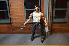 Marvel Legends Wolverine Ultimate Riders Loose Figure only