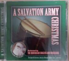 A Salvation Army Christmas (CD, 1998)