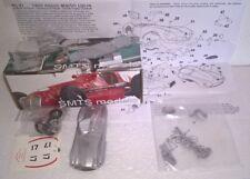 Aston Martin DB3-S Dundrod TT '52 #17 1/43 Kit montaggio Limited Rare SMTS