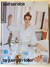 SELF SERVICE magazine Issue 31 Fall/Winter 2009 Juergen Teller Roni Horn