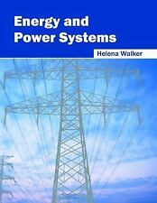 Energy and Power Systems (2016)