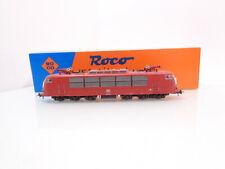 Roco H0 43619 E-Lok E 103 231-7 Rot der DB in OVP HS1432
