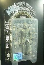 2000 SIDESHOW UNIVERSAL MONSTERS SILVER SCREEN EDITION THE MOLE PEOPLE MOLE MAN