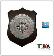 Crest Rosa dei Venti Marina Militare Italiana Prodotto Italiana Giemme 938P