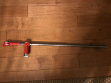 "Hilti 2078878 Hollow drill bit Te-Yd 1"" x 35"" anchor system Teydhdb135"