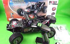 Reely Dune Fighter 3S Buggy Allradantr. RtR 2,4 GHz Brushless 1:10 RC Modellbau