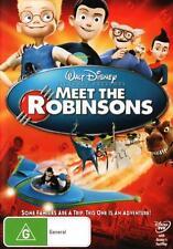Meet the Robinsons  - DVD - NEW Region 4