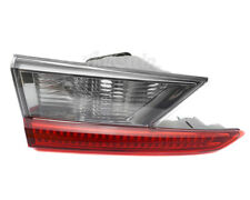 Lexus RC F Rear Light Lamp In Trunk Left Side Original OEM 81591-24090