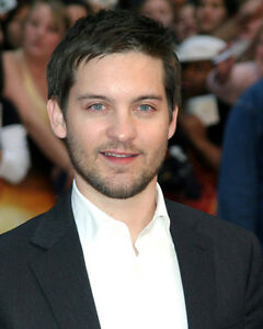 Tobey Maguire Movie Photo [S276305] Size Choice