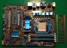 ASUS M4A88TD-V EVO/USB3 Motherboard  AM3