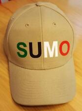 SUMO Logo Hat
